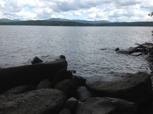 Rangely Lake, Maine