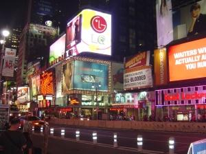 Time Square 777