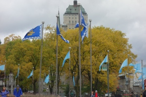Hotel Chateau Frontenac