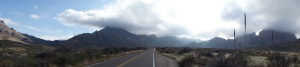 Big Bend Beauty