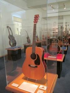 Martin Guitar Model D28
