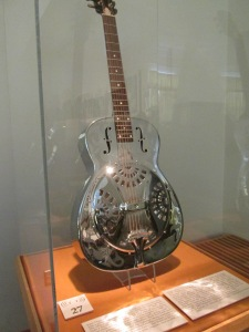 Resonator Guitar by Dobro Brothers