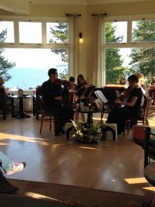 Lake Lodge String Quartet